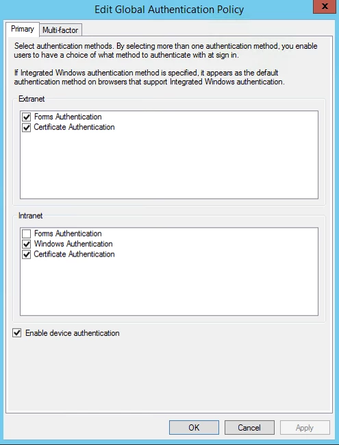 How to bypass SSO and login automatically with ADFS authentication